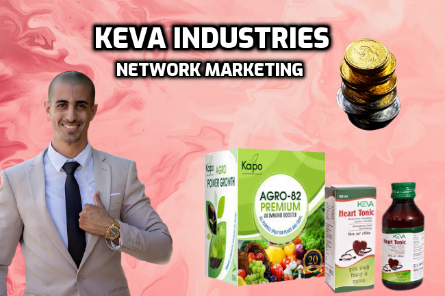 Full Information of Keva Company, Business Plan and Products