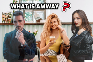 What Is Amway? The Company, Products and Opportunity
