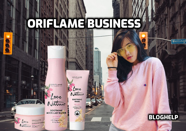 Advantages and Disadvantages of Oriflame Business - Complete Review